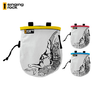 [SINGING ROCK] COMIC CHALK BAG